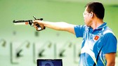 Vietnam targets to earn 5 gold medals at Asiad 18