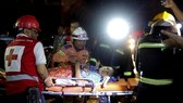 Myanmar: Fire breaks out at Yangon General Hospital