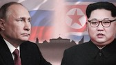 Putin hopes for early summit with Kim: N.K. media