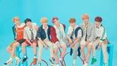 BTS' new album sells over 860,000 copies in first week