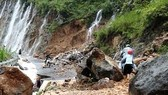 Flash floods, landslides to hit northern & Thanh Hoa: NCHMF