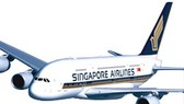 Singapore Airlines launches world's longest flight to New York