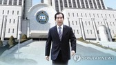 Former National Police Agency Commissioner-General Cho Hyun-oh (Yonhap)