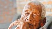 Người già nhất thế giới qua đời ở tuổi 147