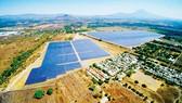 El Salvador khánh thành nhà máy điện Mặt trời