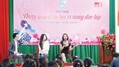 Home Credit tổ chức chuỗi hội thảo cho 500 phụ nữ tại 3 tỉnh thành