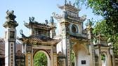 Lễ hội đền Lảnh Giang nhận bằng ghi danh Di sản văn hóa phi vật thể quốc gia