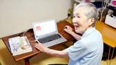 Nhà lập trình phần mềm cao tuổi nhất thế giới