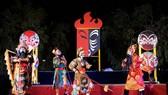 Khai mạc cuộc thi tài năng trẻ sân khấu toàn quốc 2017