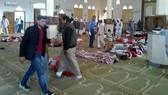Ai Cập: Tấn công đền thờ Hồi giáo, ít nhất 355 người thương vong