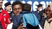 Người tị nạn được chuyển tới châu Âu thông qua các hành lang nhân đạo