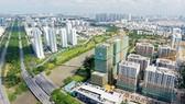 ADB cam kết cùng TPHCM phát triển hạ tầng đô thị