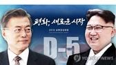 Đàm phán liên Triều - hành trình dài