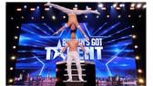 Quốc Cơ - Quốc Nghiệp tạo dấu ấn tại Britain's Got Talent