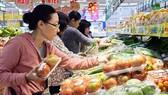 Thực phẩm Việt kinh doanh tại kênh phân phối hiện đại TPHCM