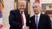 Mỹ - Trung Quốc tránh được cuộc chiến thương mại