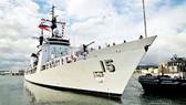 Philippines nâng cấp hải quân trước mối đe dọa từ Trung Quốc