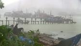 Triển khai phòng chống bão và mưa lũ