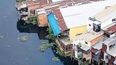Cấm san lấp kênh, rạch trong các dự án