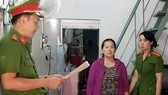 Cơ quan Cảnh sát điều tra Công an tỉnh Phú Yên tiến hành bắt tạm giam đối với bà Nguyễn Thị Thanh Nguyên