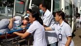 Sau vụ ngộ độc tập thể, cơ sở cung cấp suất ăn bị dừng hoạt động