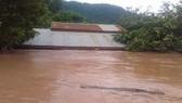 Vỡ đập thủy điện ở Lào: Công tác cứu hộ gặp nhiều khó khăn