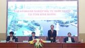 Vốn đầu tư FDI vào Bình Dương tăng mạnh