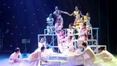 18 đoàn nghệ thuật tham dự Liên hoan Ca múa nhạc toàn quốc 2018