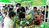TPHCM mở chợ phiên nông sản an toàn thứ 7