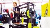 Bộ phận in 3D thay thế các ống dẫn trong cơ thể