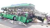 Quyết liệt hành động để ngăn tai nạn giao thông