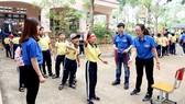 Phân phối chương trình Tích hợp chưa trùng khớp chương trình Việt Nam