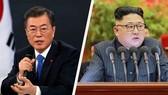 Hội nghị thượng đỉnh liên Triều ra tuyên bố chung