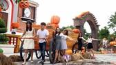 Bỏ túi ngay 5 địa điểm Halloween ở Đà Nẵng để không phải hối tiếc