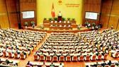 Hôm nay 22-10, khai mạc Kỳ họp thứ 6 Quốc hội khóa XIV: Trình Quốc hội về việc bầu Chủ tịch nước