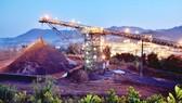Nhờ vào giá vonfram tăng cao nên chế biến khoáng sản của Masan Resources đạt doanh thu và lợi nhuận ấn tượng
