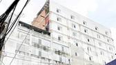 Sai phạm tại công trình 51 Nguyễn Chí Thanh là nghiêm trọng