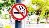 Chile cấm hút thuốc ở nơi công cộng