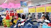 Doanh nghiệp Việt nỗ lực chinh phục thị trường nội địa