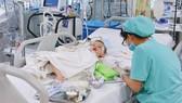 Dịch bệnh dồn dập, tràn lan nguy cơ lây nhiễm