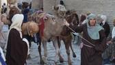 Đến Khiva lạc vào Nghìn lẻ một đêm