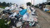 Báo động ô nhiễm môi trường từ rác thải công nghiệp