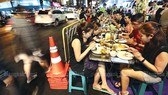 Ẩm thực đường phố Bangkok mất dần thế mạnh