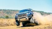 Ford Ranger Raptor - dòng bán tải hiệu năng cao