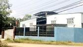 Nhiều cơ sở sản xuất tự phát mọc lên ở Củ Chi