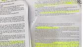 Đề nghị các sở, công an, tòa án xử lý và báo cáo