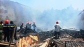 Tập huấn thẩm duyệt phòng cháy chữa cháy khu công nghiệp