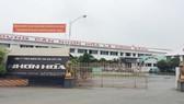 Công ty cân Nhơn Hòa
