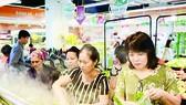 Rau sạch VinEco phân phối độc quyền tại VinMart & VinMart+ là sự lựa chọn hàng đầu của các người nội trợ