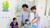 Phục hồi chức năng cho người khuyết tật giúp họ tái hòa nhập cộng đồng